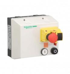 Démarreur direct + Disjoncteur moteur Telemecanique LG7 - GV2