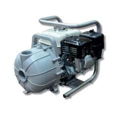 Motopompe pour liquides agressifs, eau de mer - PLASTIK-50 PRO