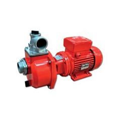 Pompe de transfert gasoil gros débit - CS GASOIL