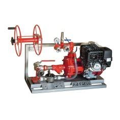Motopompe haute pression 13 CV - AUTOFOC 180 - Sécurité incendie, Protection civile, Pompiers