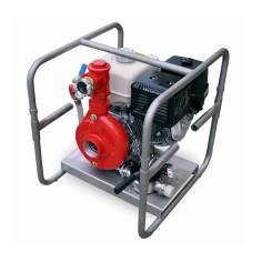 Motopompe haute pression 13 CV - PORTATIL 60/13