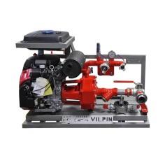 Motopompe haute pression 20 CV - AUTOFOC 250