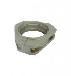 Collier de serrage 3 pièces Aluminium