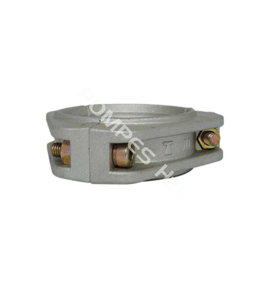 collier de serrage 3 pi ces aluminium pompes h2o. Black Bedroom Furniture Sets. Home Design Ideas