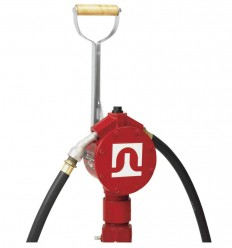 Pompe manuelle à piston FILL RITE - DIESEL & ESSENCE