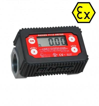 Compteur litre électronique FILL RITE TT10AB