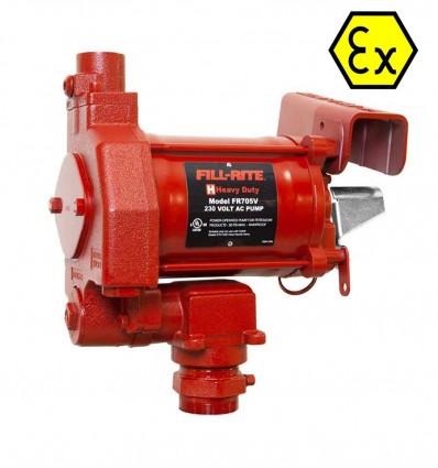 Pompe de transfert carburants FILL RITE FR705VE