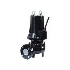 Pompe de relevage Fonte roue vortex DN65-DN80