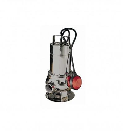 Pompe de relevage inox roue vortex DN50 - FPX M