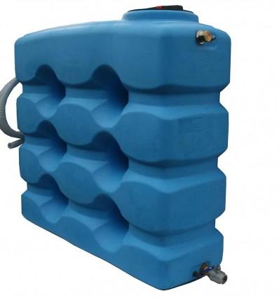b che de disconnexion eau de ville 1000l quip e bacs. Black Bedroom Furniture Sets. Home Design Ideas