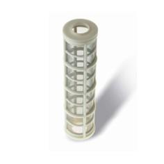 """Tamis lavable 50 µ inox 316 pour filtre 10"""""""