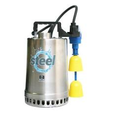 Pompe de relevage eaux claires DR STEEL TCW