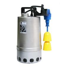 Pompe de relevage eaux usées domestique DG STEEL TCW
