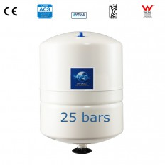 Réservoir à membrane vertical In-Line Ultra Max 25 bar