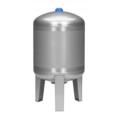 Réservoir à vessie vertical 50 L inox 304 INOXVAREM