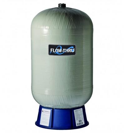 Réservoir à membrane vertical FlowThru