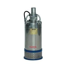 Pompe d'épuisement chantier monophasé Speroni ASM 315