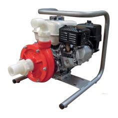 Motopompe moyenne pression essence Honda 5.5 CV