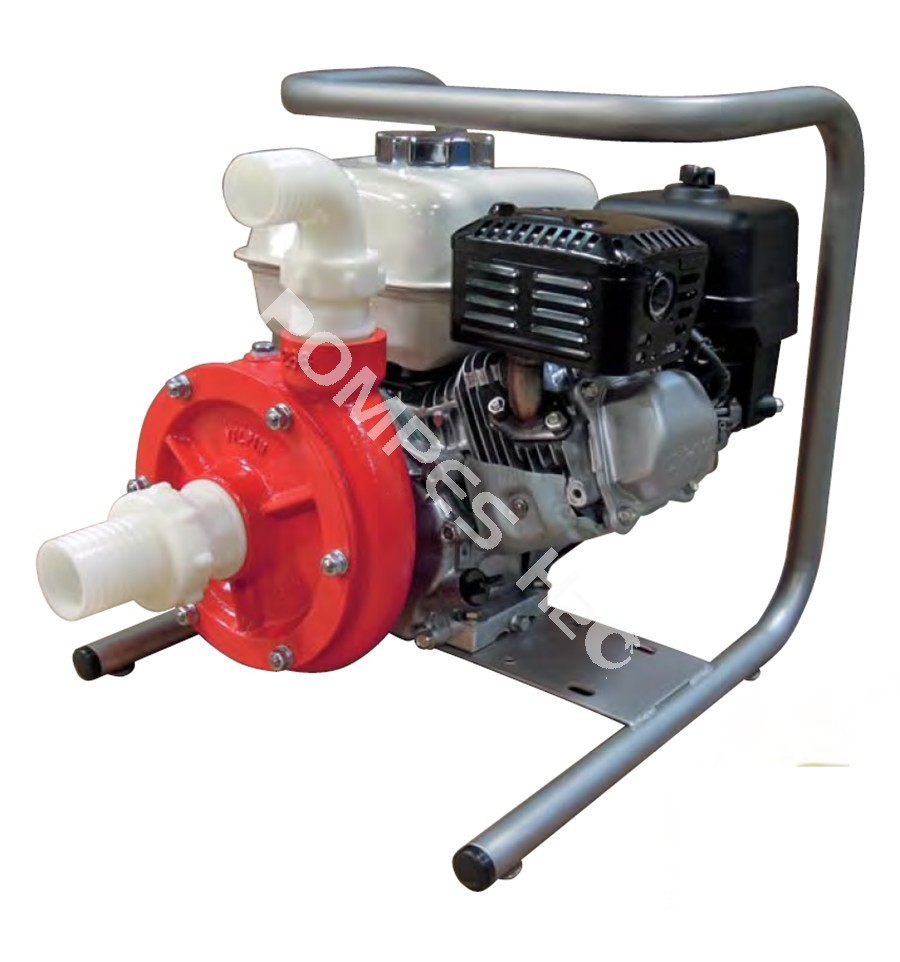 motopompe essence honda 5 5 cv pompe et turbine en