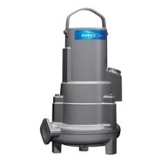 Flygt 3057 sewage pump