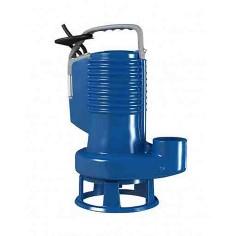 Pompe de relevage eaux usées DG Blue PRO triphasé sans flotteur