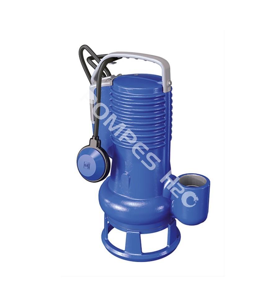pompe de relevage eaux us es dg blue pro tri pompes h2o. Black Bedroom Furniture Sets. Home Design Ideas