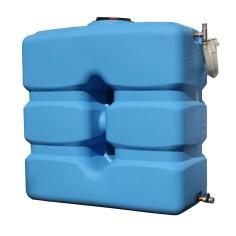 Stockage Des Liquides Cuve à Eau Pompes H2o