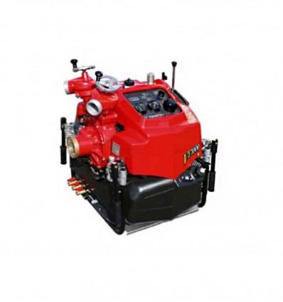Motopompe lutte incendie Tohatsu VE1000