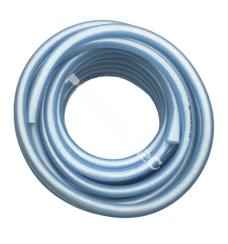 Ultra Tuyau souple polyvalent qualité alimentaire Ø intérieur 19 mm BX-24