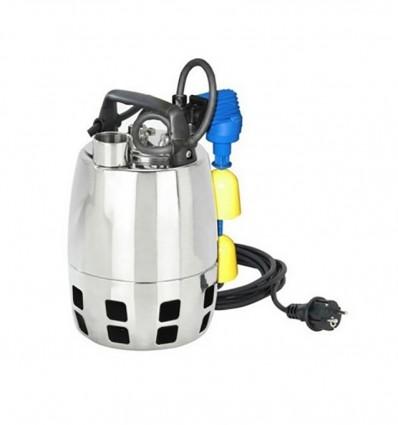 Pompe de relevage en inox pour eaux usées ou chargée GXVM GFA