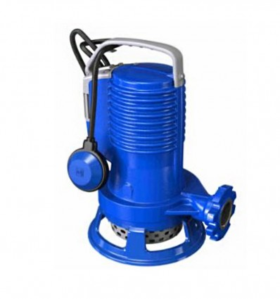 ZENIT AP BLUE PRO HP submersible pump hight head impeller - 50Hz