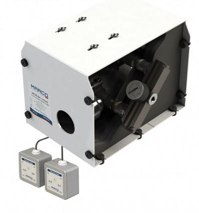 Groupe surpresseur 2 pompes 24V à vitesse variable UP6/E-DX - Débit 52 l/min - Pression 3.5 bars