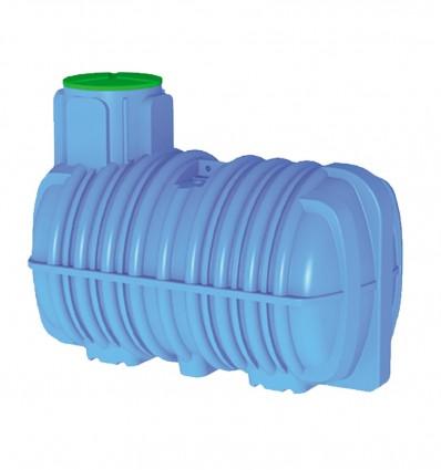 Cuve de stockage eau de pluie enterrée CEFS 3000 L