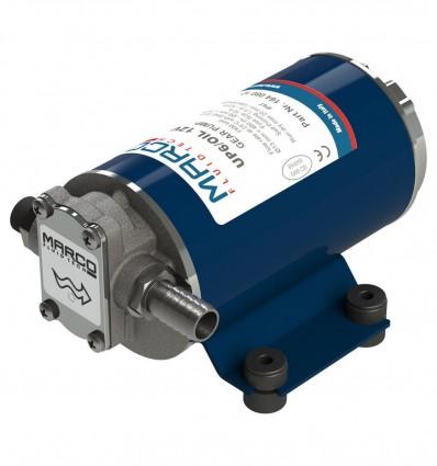 Pompe de transfert à engrenage 12-24V - UP6/OIL