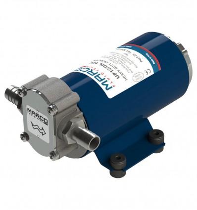 Pompe de transfert huiles et liquides visceux 12-24V - UP12/OIL