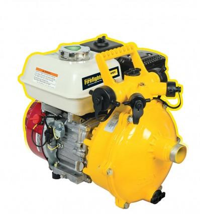 Motopompe haute pression FIREFIGHTER
