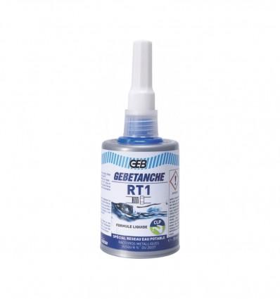 Résine d'étanchéité eau potable GEBETANCHE RT1