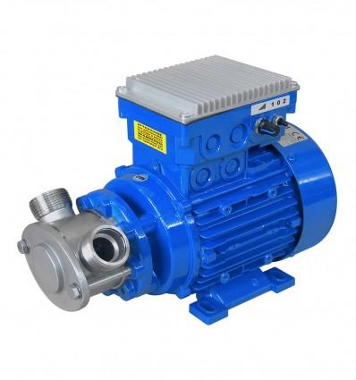 Pompe à rotor flexible avec variateur de vitesse - MINIVERTER