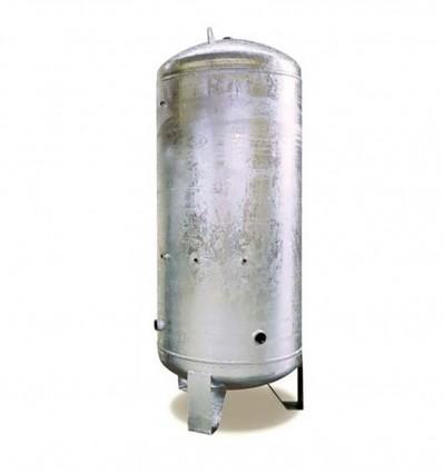Réservoir surpresseur galvanisé à chaud ELBI ACZ