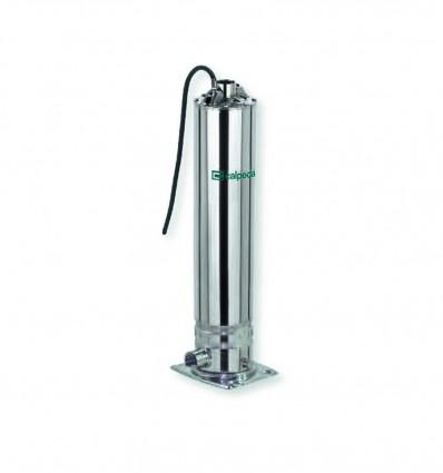 Kit pompe immergée inox spécial eau de pluie (2.5 m3/h)