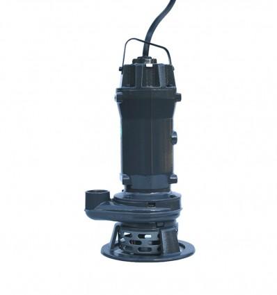 Pompe de relevage eaux claires ou peu chargées DRF (ATEX)