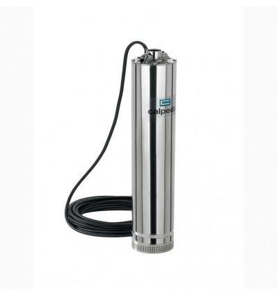 Pompe immergée puits Calpeda MXS 3 TRI - Débit nominal 3 m3/h