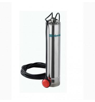Pompe immergée tout inox pour puits Calpeda MXSM 5-CG QM