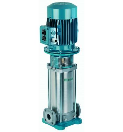 Pompe multicellulaire verticale inox 316L brides DN50 (18 m3/h)