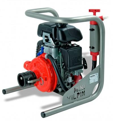 Motopompe essence haute pression MINI VILPIN