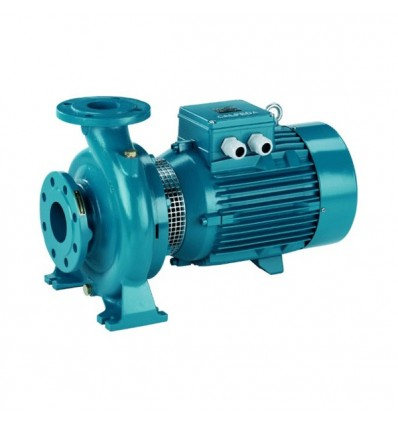 Pompe centrifuge monobloc à brides (2900 t/min) NM 65 Tri