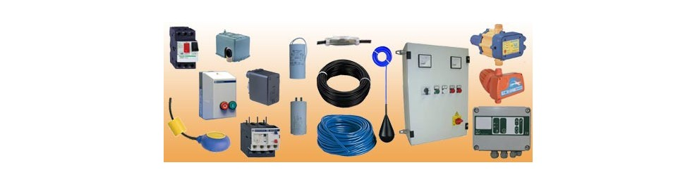 Electrics accessories
