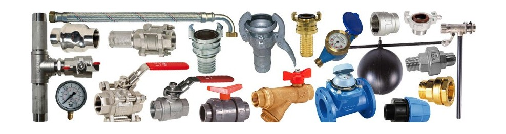 Hydraulics accessories