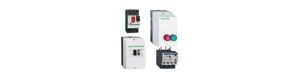 Motor protection circuit breaker