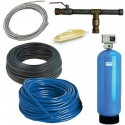 Borehole and wells accessories
